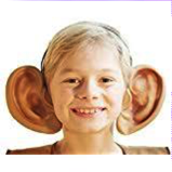 Oh My Ears!