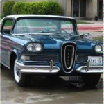 Read more about the article Would You Marry an Edsel?