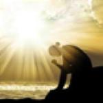 When God Forgives – God Forgets