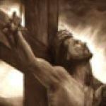 Hey! Man on the Cross!