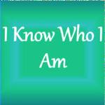 Who Am I Kidding?….Only Myself