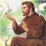 A Prayer by St. Francis Assisi