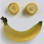 Just One Banana