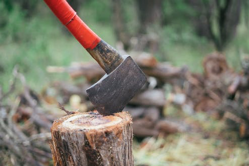 Sharpening Your Ax!
