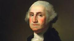 Happy Birthday! President Washington!