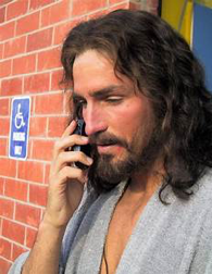"""Read more about the article """"Jesus Calling!"""""""