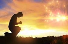 A Coronavirus Prayer